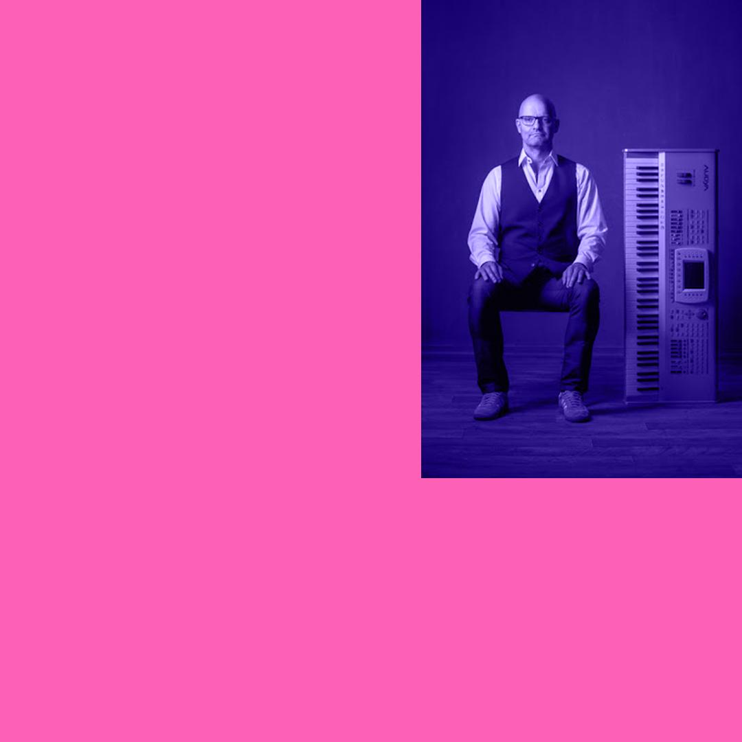 Oliver Mager – Sing4Kids