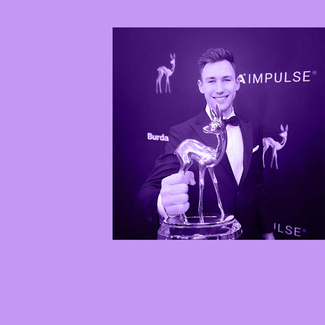 Weltmeister Niklas Kaul