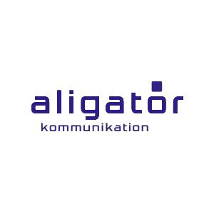 aligator kommunikation